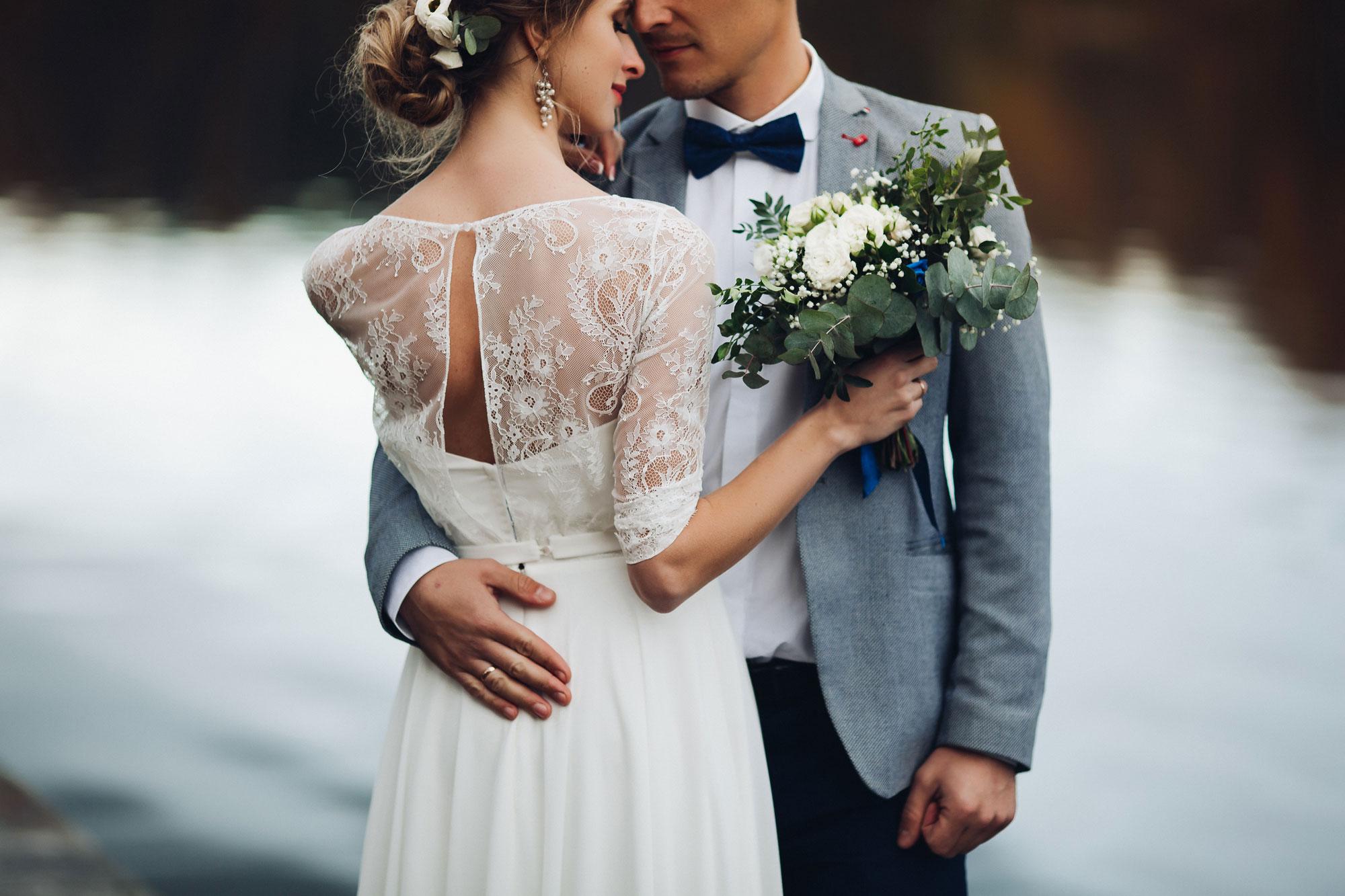 Prima notte di nozze