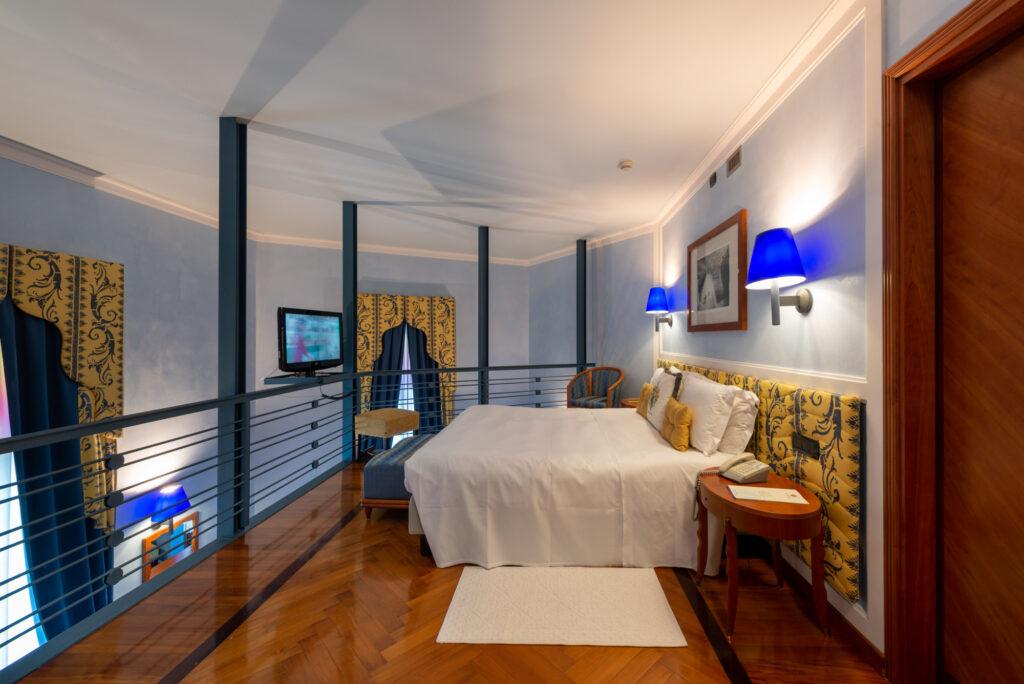 Suite Aretusa