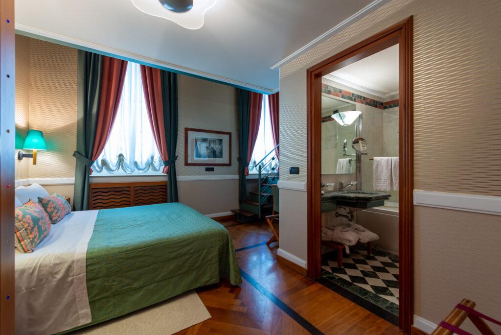 Duplex Junior Suite